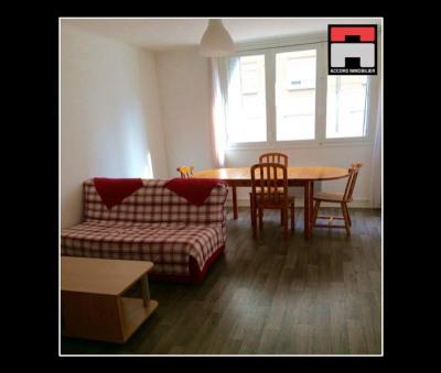Appartement T3 Minimes 31200