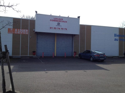 Location Boutique Vitry-en-Charollais