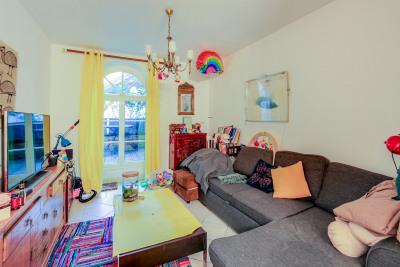 Appartement 41 m² Batignolles vendu loué