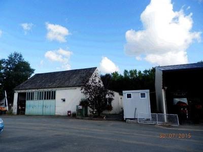 Vente Local d'activités / Entrepôt Brissac-Quincé