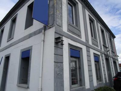 Location Bureau Bègles