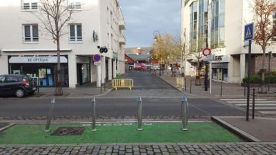 Vente Boutique Le Plessis-Trévise