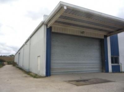 Location Local d'activités / Entrepôt Lagny-sur-Marne