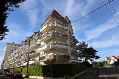 Très beau 3 pièces duplex Le Touquet Paris Plage
