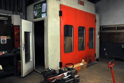 Fonds de commerce Auto-Moto-Service Haguenau 3