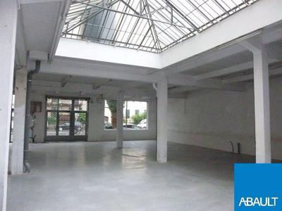 Location Boutique Bayonne