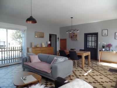 Flamande 4/5 chbs, jardin garage