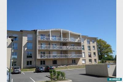 Appartement Limoges 1 pièce (s) 25.39 m²
