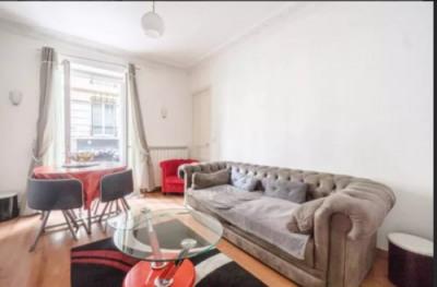 Vente Appartement Paris Jacques Bonsergent - 54m²