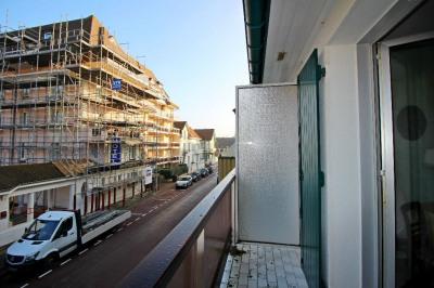 Appartement Le Touquet Paris Plage 2 pièce (s) 46.0 Le Touquet Paris Plage