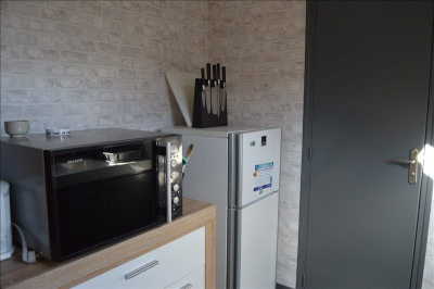 Location appartement Luzarches (95270)