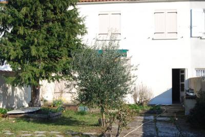 A vendre la rochelle maison 91 m²
