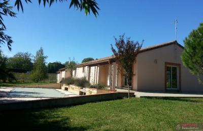 Vente maison / villa Baziege 2 Pas §