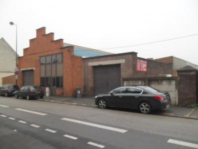 Vente Local d'activités / Entrepôt Roubaix