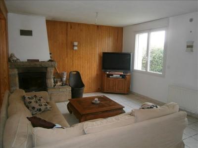 Maison familiale 160m²