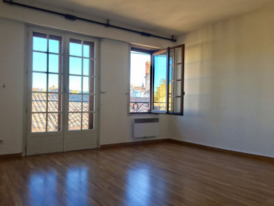 Location appartement intra muros