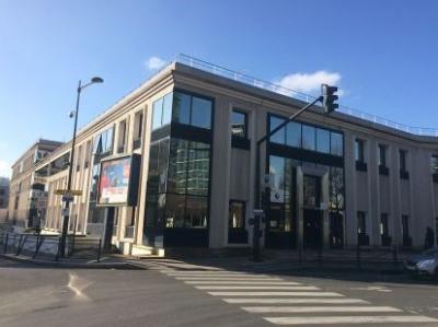 Location Bureau La Plaine Saint Denis