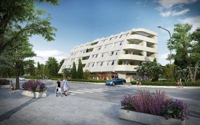 Appartement La Grande Motte 2 pièce (s) 47.2m²