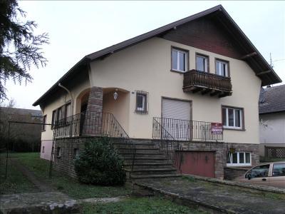 Maison avec 3 appart