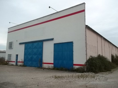 Location Local commercial Saint-Bonnet-de-Mure