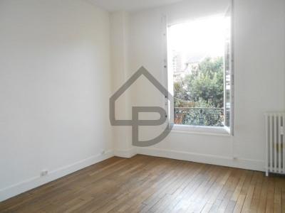 Location - Appartement 2 pièces - 40 m2 - Maisons Laffitte - Photo