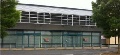 Vente Local d'activités / Entrepôt Ballainvilliers 0