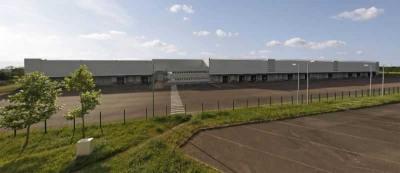 Location Local d'activités / Entrepôt Savigny-sur-Clairis