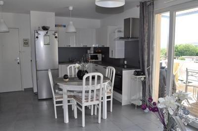 Sale apartment Marseille 16ème 170000€ - Picture 2