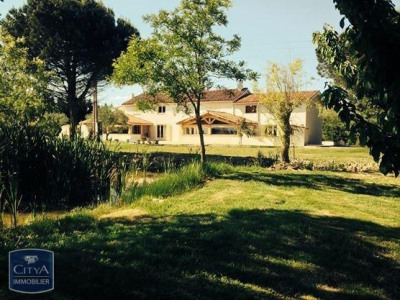 Vente de prestige maison / villa St Martin d'Oydes (09100)