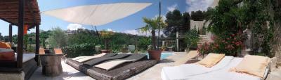 Продажa - Вилла 6 комнаты - 200 m2 - Colomars - Photo