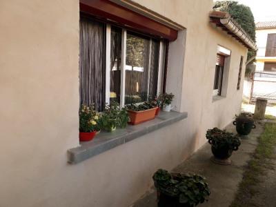 Appartement T2 avec extérieur non clos
