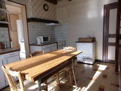 Sale house / villa Lannedern (29190)