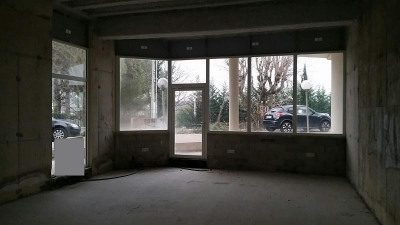 Location Local commercial Grasse