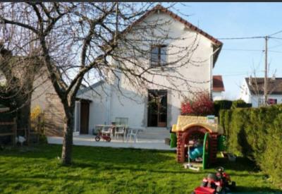 Maison Coulommiers 3 pièce (s)