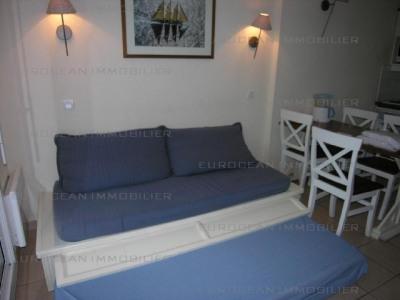 Alquiler vacaciones  apartamento Lacanau-ocean 257€ - Fotografía 7