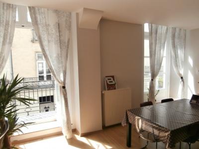 Colocation ou location appartement 95m²