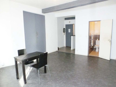Avignon Intra-Muros: Appartement P1 de 28 m²