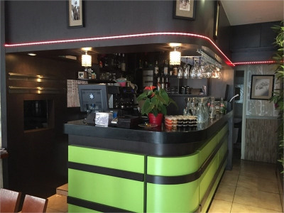 Fonds de commerce Café - Hôtel - Restaurant Drancy