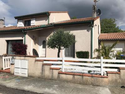 Villa 5 pièces meublée avec piscine COLOMIERS