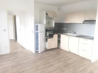 Appartement T2 avec terrasses Résidence Sénioriales BORDEAUX