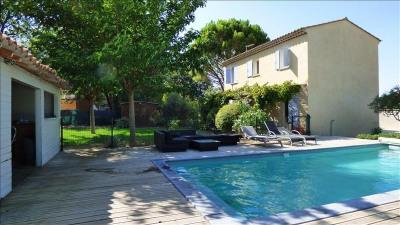Villa aubignan 98 m²