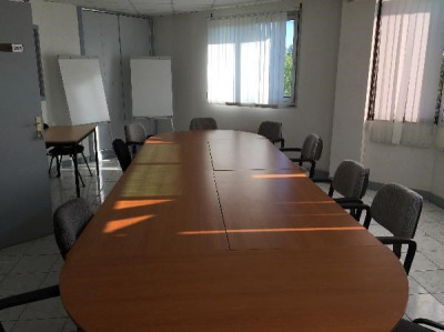 Vente Bureau Saint-Ouen-l'Aumône