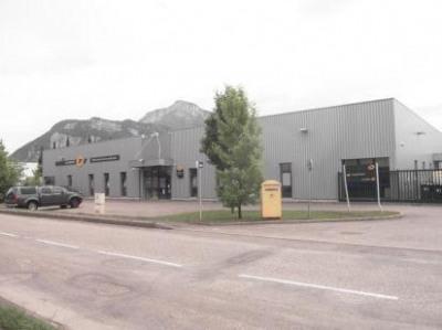 Location Local d'activités / Entrepôt Moirans