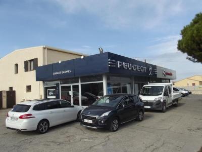 Fonds de commerce Auto-Moto-Service Berre-l'Étang