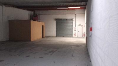 Location Local d'activités / Entrepôt Montreuil