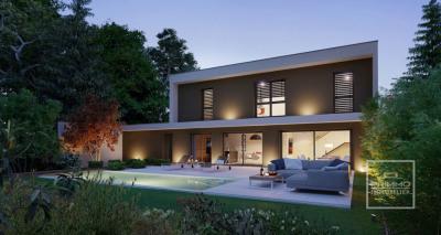 Maison SAINT CYR AU MONT D'OR 5 Pièces 164 m²
