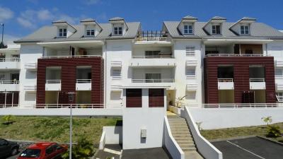 Appartement de type T1 proche du Collège Bois de Nèfles