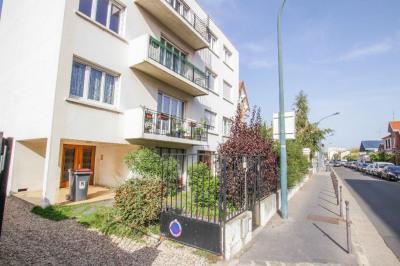 Appartement 4 pièces 98m²