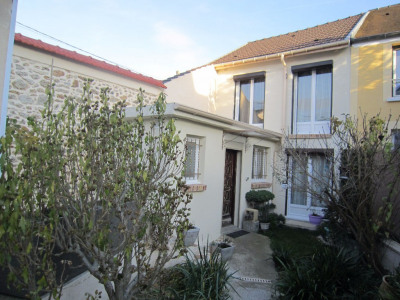 Maison Longpont Sur Orge 2 pièce (s) 52 m²