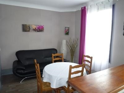 Vente appartement Cognac 107 000€ - Photo 2
